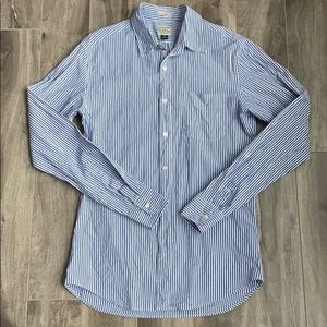 Men's J. Crew Stretch Secret Wash shirt